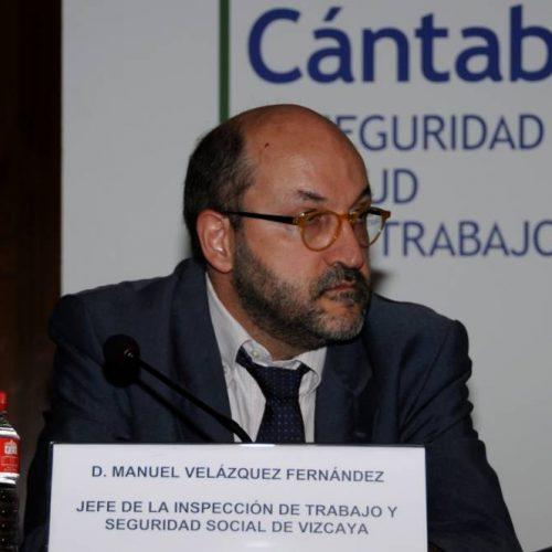 D. Manuel Velázquez Fernández