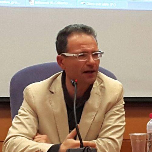 D. Cristóbal Molina Navarrete