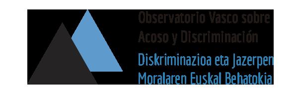 Observatorio Vasco sobre Acoso y Discriminación